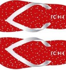 Ichi ICHI Iasky slipper