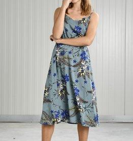 24Colours dress Flower