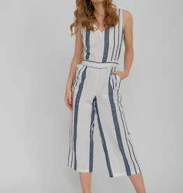 Rut & Circle Stripe Jumpsuit