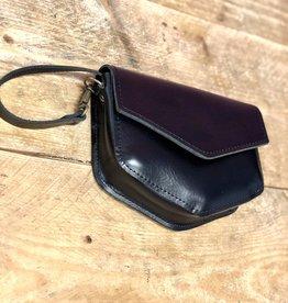 Elvy Elvy Bag Kelly Plain KP black