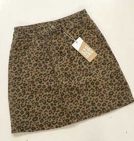 24Colours Leopard rok