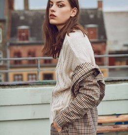 Moss Copenhagen MSCH Lalou LS Shirt
