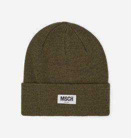 Moss Copenhagen MSCH Mojo Beanie Beech