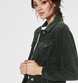 Rut & Circle Nova Cord Jacket