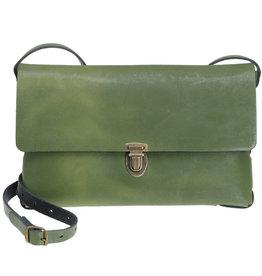 Elvy Elvy Bag Janis Large Apollo Green