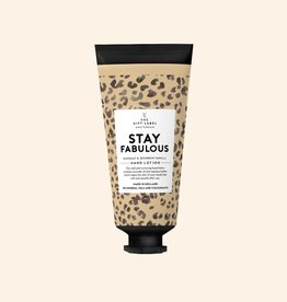 The Gift Label The Gift Label Handlotion Tube Stay Fabulous