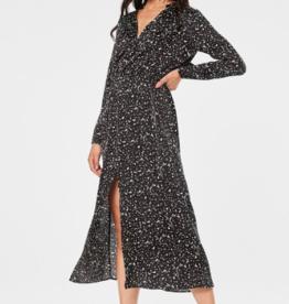 Rut & Circle Tina Long Dress