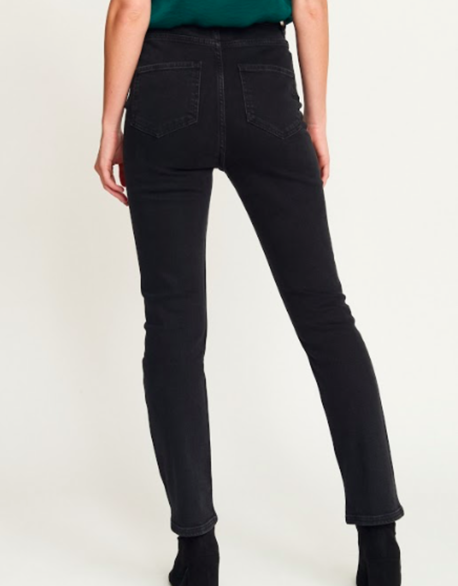 Rut & Circle Rut & Circle Nora High waist jeans