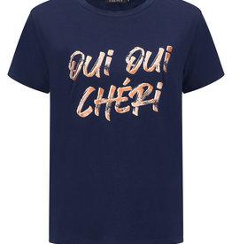 Ydence Ydence T-shirt Oui Oui