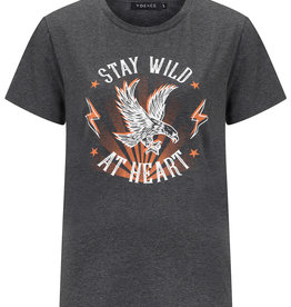 Ydence Ydence T-shirt Stay Wild