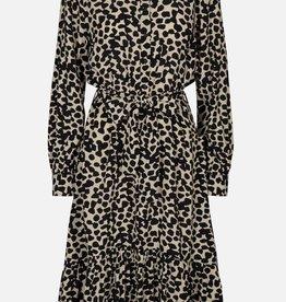 Moss Copenhagen MSCH Vaya Morocco lS Dress