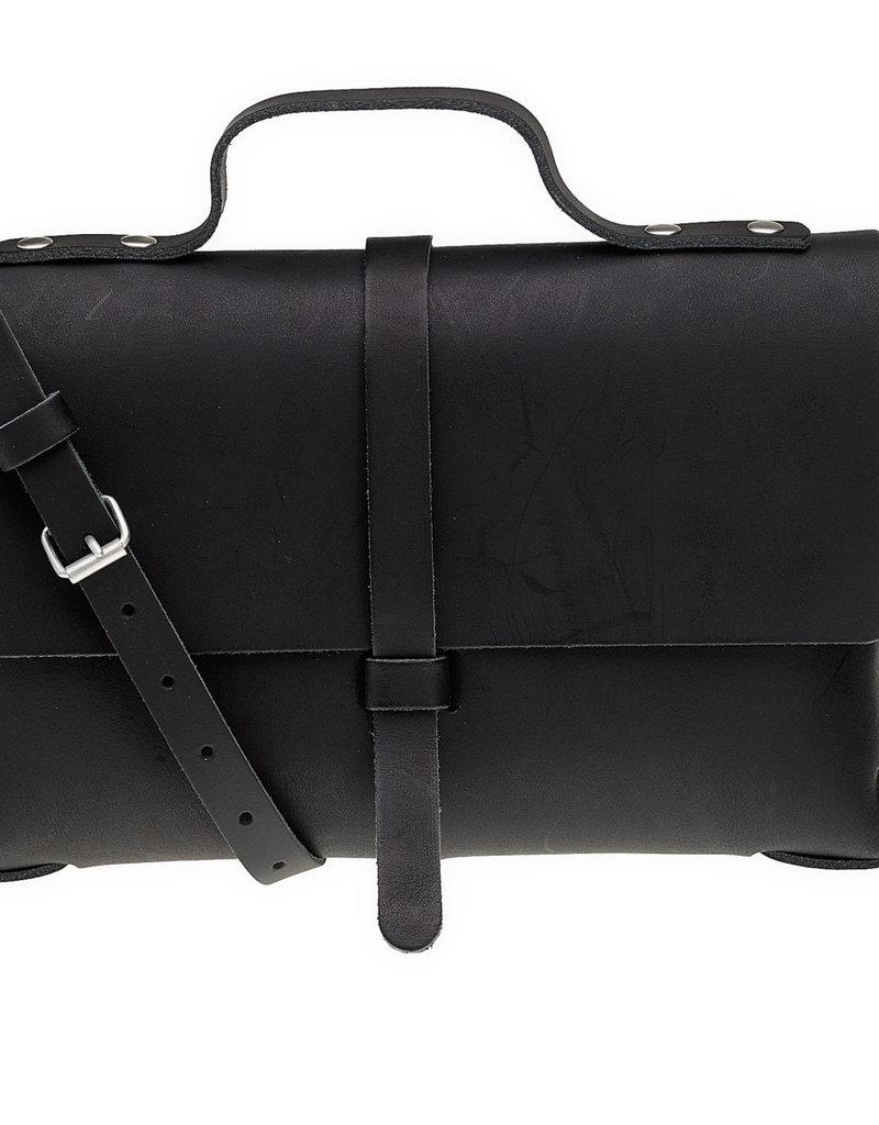 Elvy Elvy Bag Alanis Plain AP Black