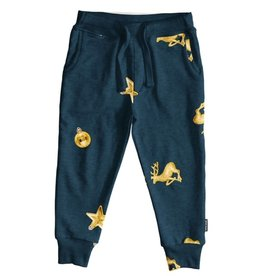 Snurk Snurk Christmas Bling Pants Kids