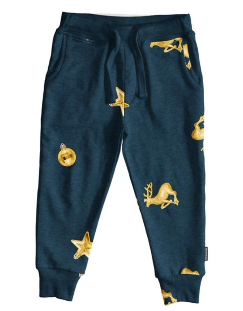 Snurk Snurk Christmas Bling Pants Kids