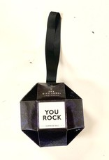 The Gift Label The Gift Label X mass ornament You Rock