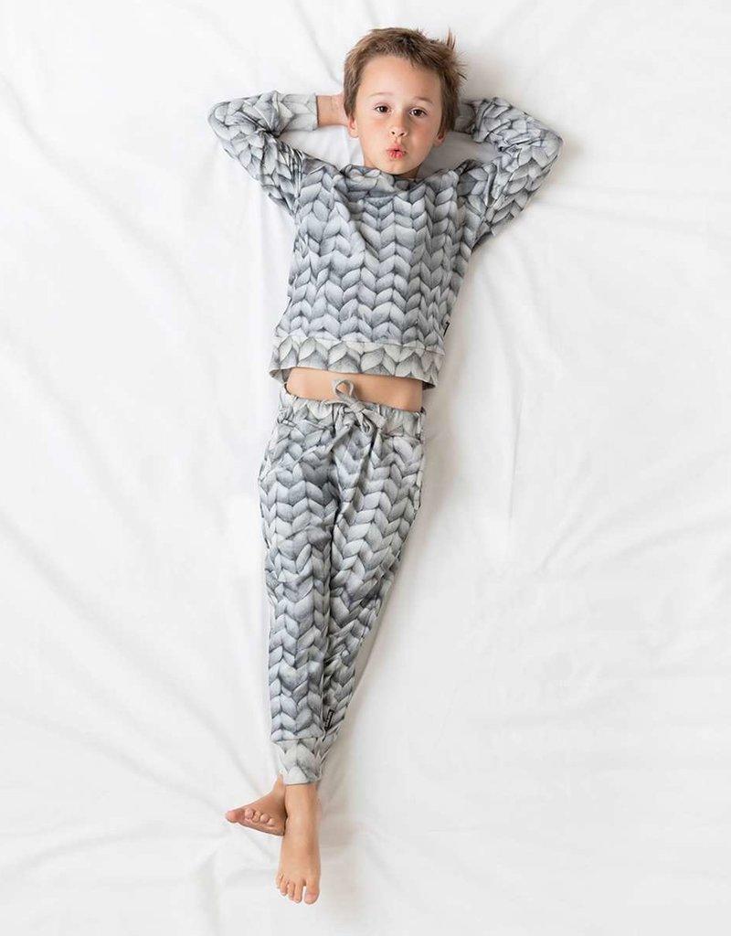 Snurk Snurk Twirre Sweater Kids