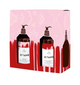 The Gift Label The Gift Label Gift Box Valentine Je t'aime - HER