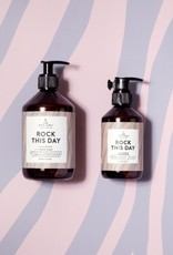 The Gift Label The Gift Label Handlotion Rock this day
