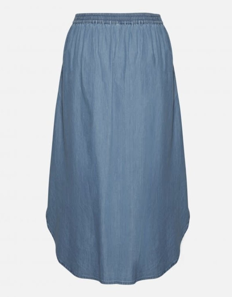 Moss Copenhagen MSCH Lyanna HW Skirt