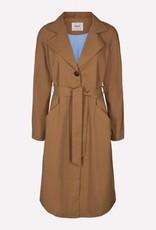 Moss Copenhagen MSCH Angela Trench Coat