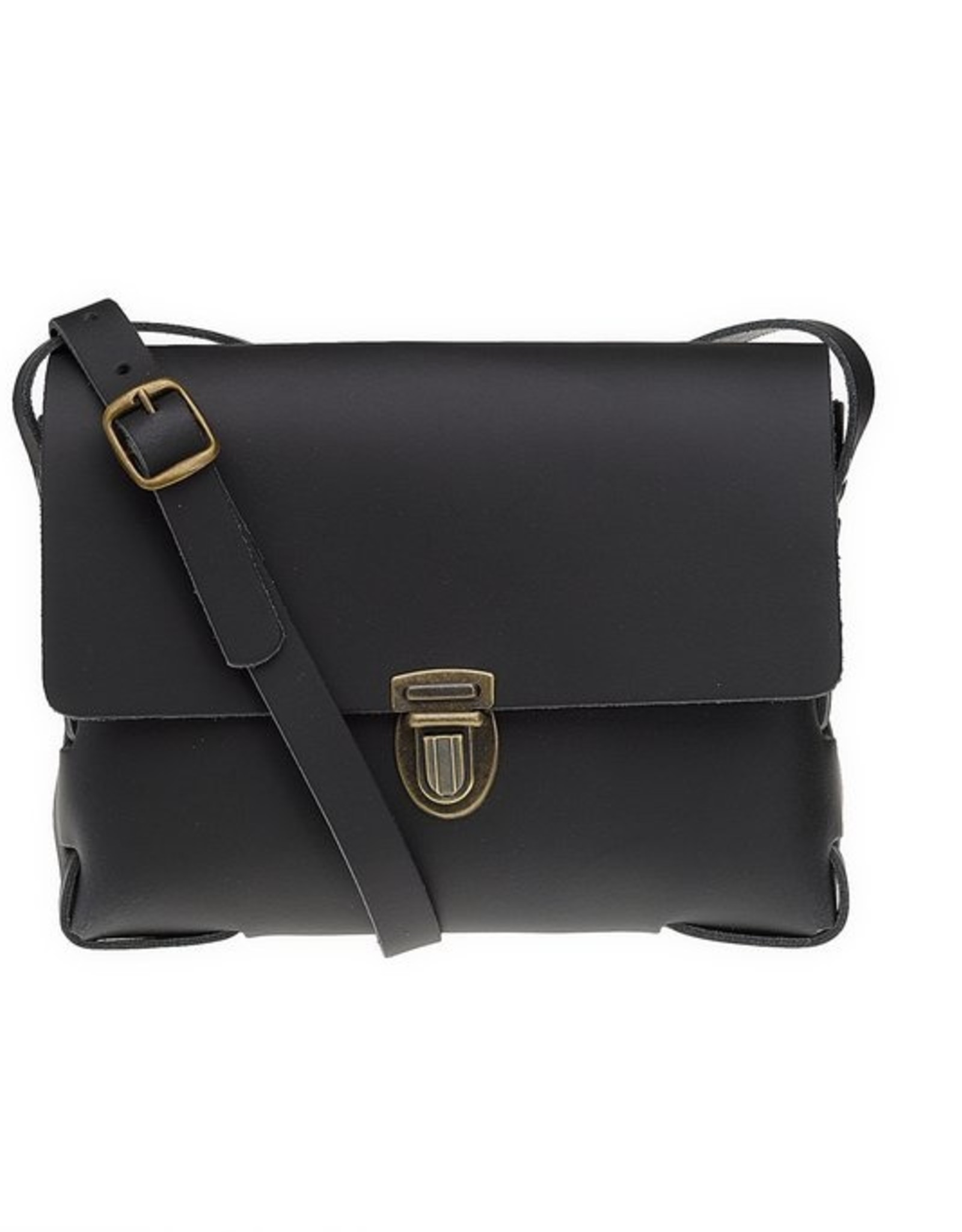 Elvy Elvy Bag Gloria Plain Black
