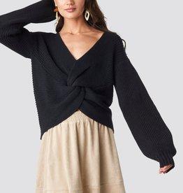 Rut & Circle Sarah Knot Sweater