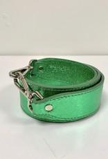 Rebelz Rebelz Bag Strap Metallic Green