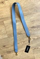 Rebelz Bag Strap Mara Jeansblauw