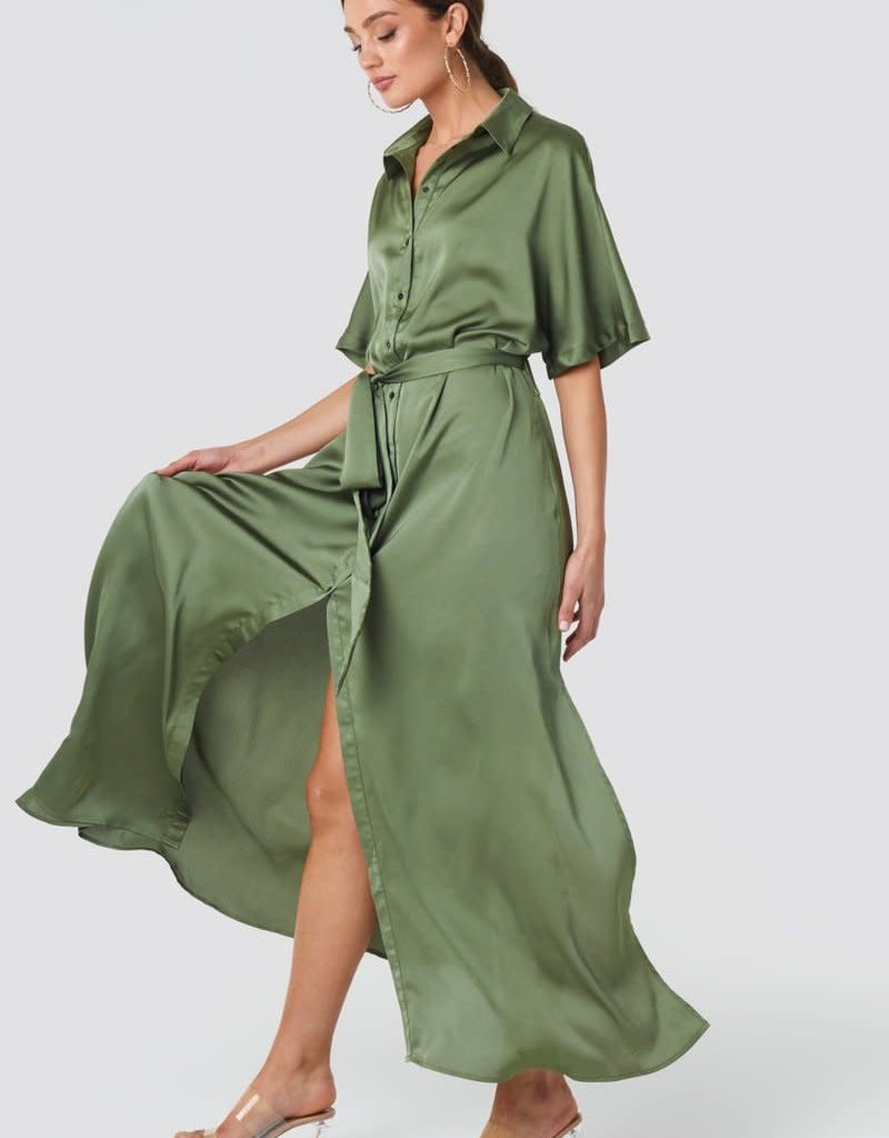 Rut & Circle Tilde Long Dress