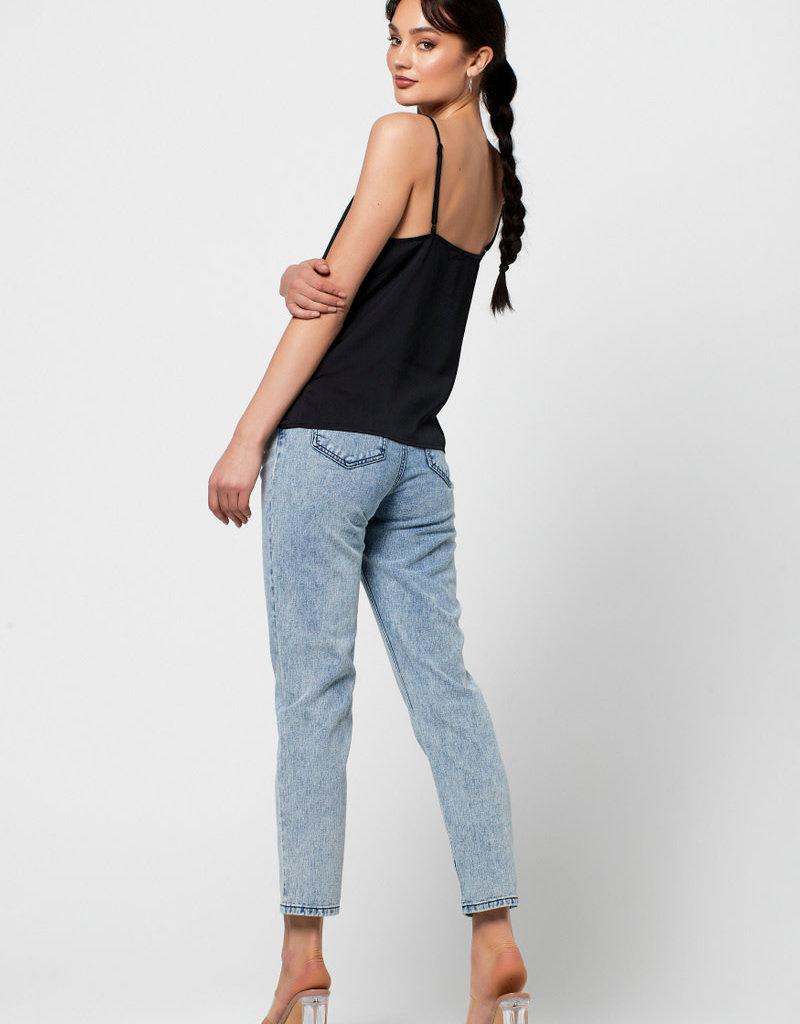 Rut & Circle Tina lace Singlet