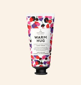 The Gift Label The Gift Label Handlotion Tube Warm Hug