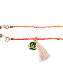 Bulu Bulu Happy Beads Suncords coral