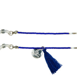 Bulu Bulu happy beads suncord blue