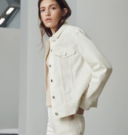 Moss Copenhagen MSCH Melanie Denim Jacket