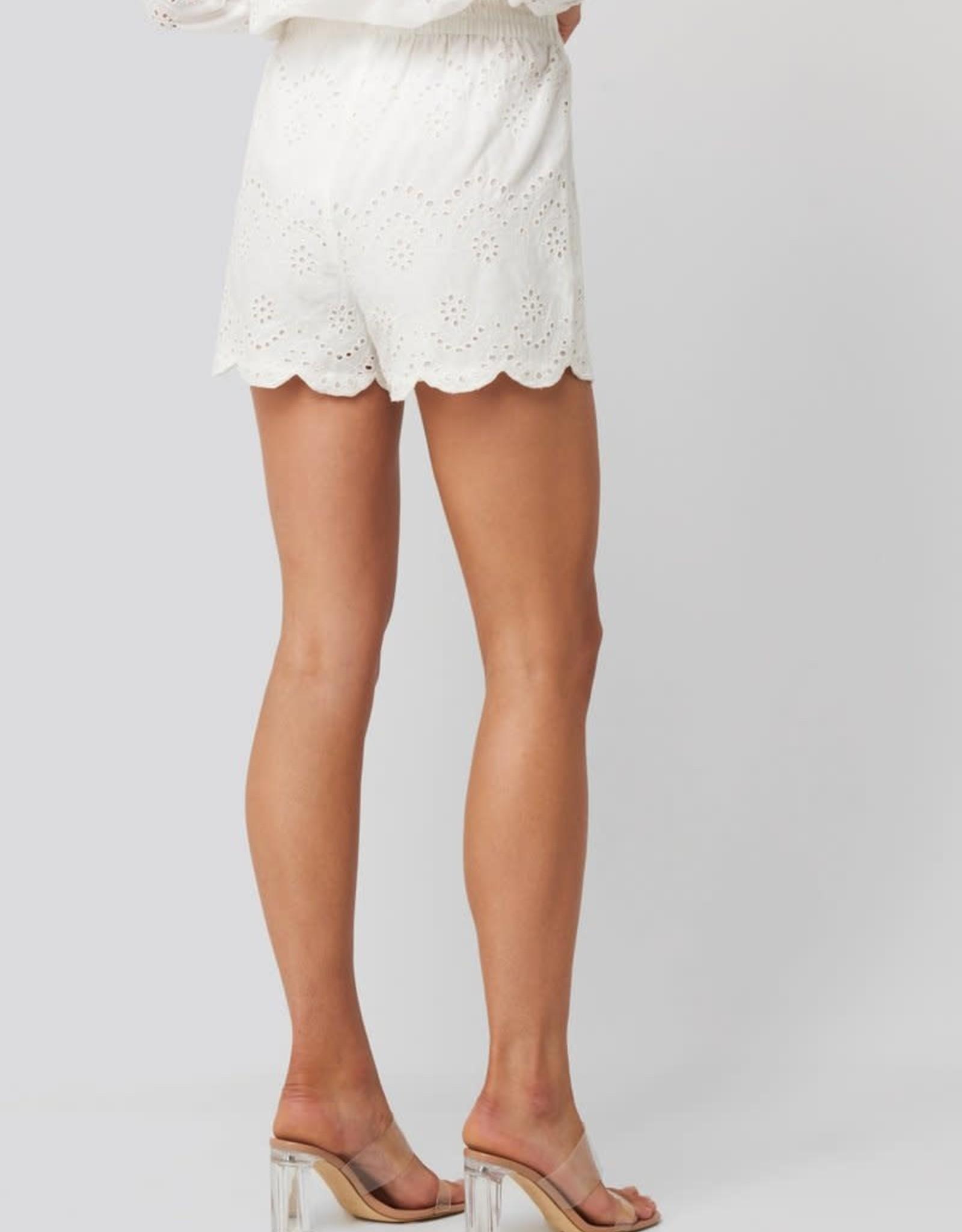 Rut & Circle Vanja Shorts