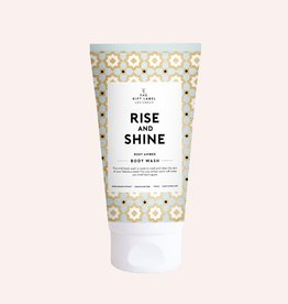 The Gift Label The Gift Label Body Wash High Summer Rise and Shine
