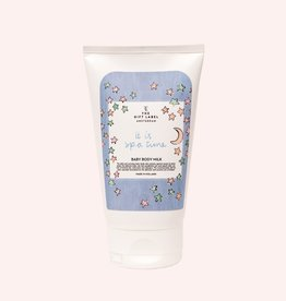 The Gift Label The Gift Label Baby Body Milk It is Spa time