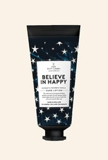 The Gift Label The Gift Label Handlotion Tube Believe in Happy