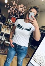 T-shirt Schiedam
