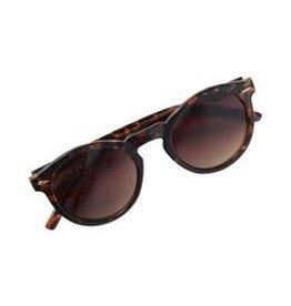 Ichi ICHI zonnebril Bronze Brown Strip