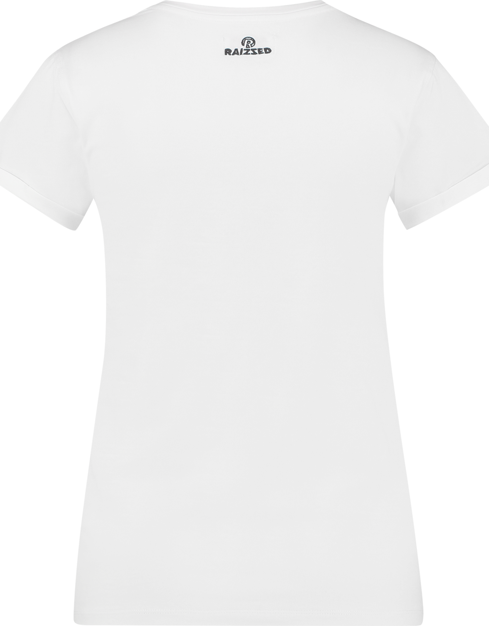 Raizzed Raizzed Orleans Basic T-shirt
