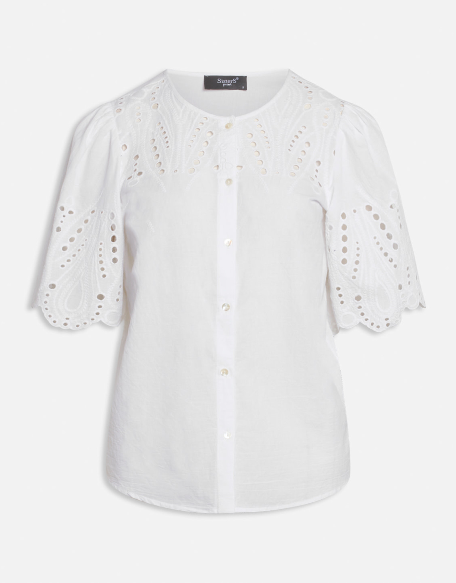 Sisters Point Sisters Point Blouse Ilma