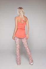 Rebelz Rebelz Flared pants Kelsey