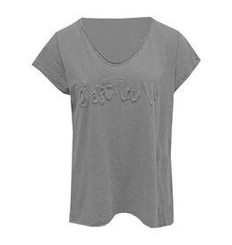 T-shirt C'est La Vie Black