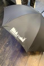 SCHIEDAM. paraplu zwart