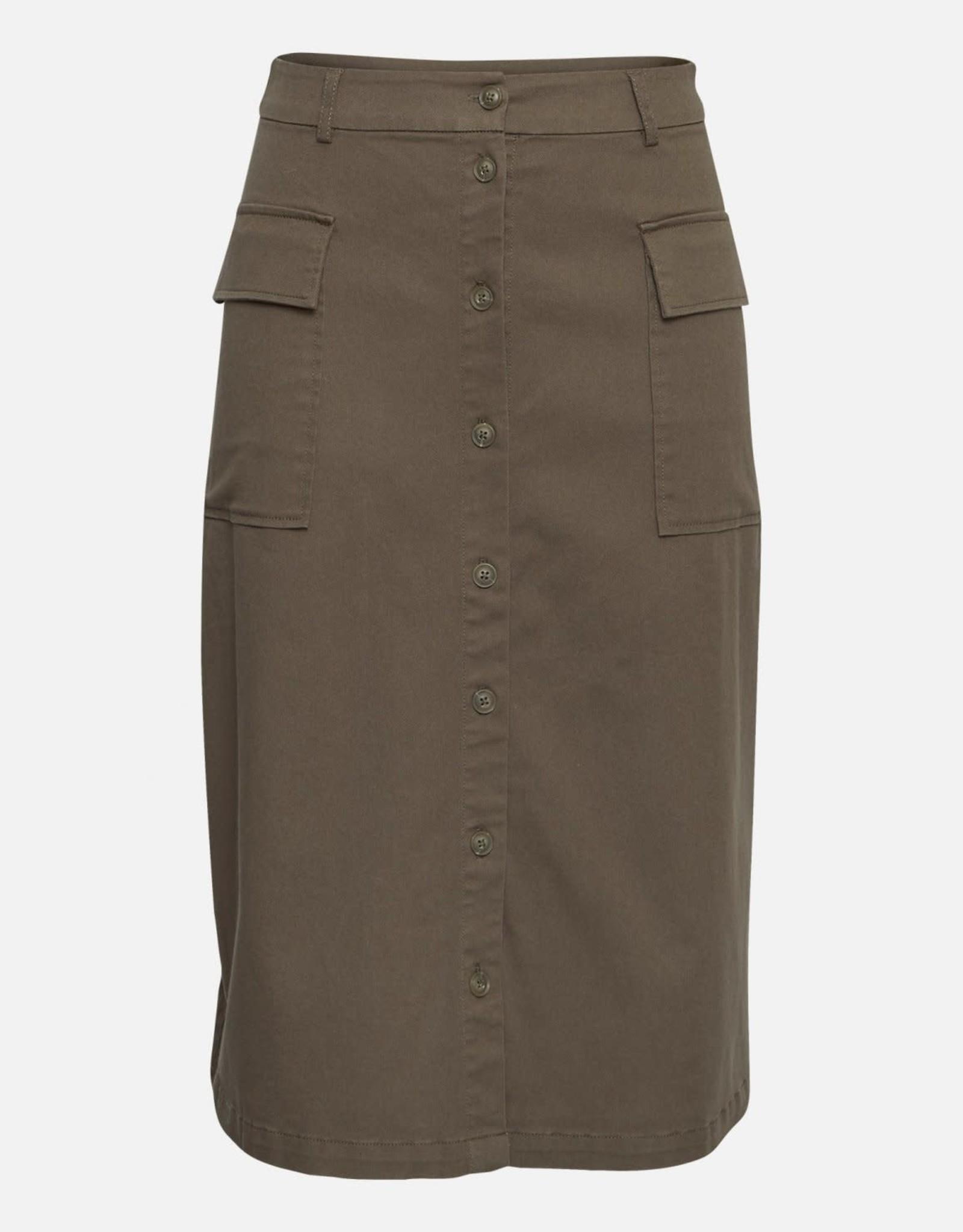 Moss Copenhagen MSCH Lemory Skirt
