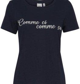 Ichi ICHI Ihliberte T-shirt