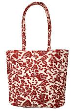 Bulu Bulu Shopper Leopard