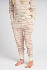 Snurk SNURK Breton Pink Pants Kids