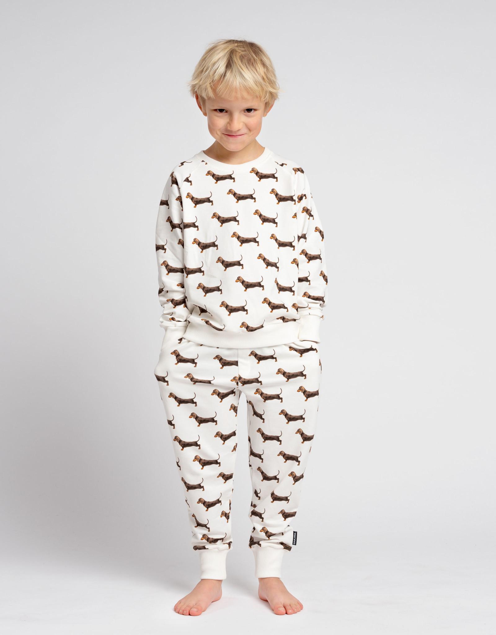 Snurk SNURK James Pants Kids
